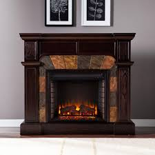southern enterprises avery 455 in convertible electric fireplace