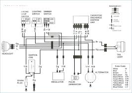 trailer light wiring diagram 4 wire for round plug channel dc