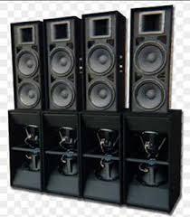 sound system. 05 sound system
