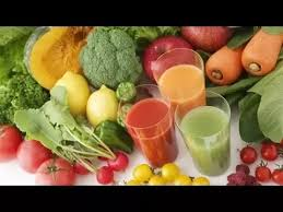What Are The Fruits And Vegetables That Increases Height