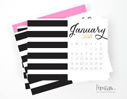 free printable 12 month calendar printable 2015 calendar