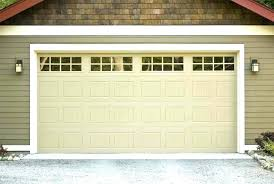 how much does it cost to install a door cost to install garage door opener how