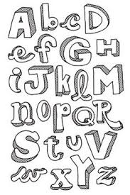 Can't beat hand drawn letters. Google Image Result for http://