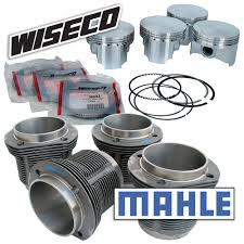 Race Ready 94mm Mahle Cylinders Wiseco Pistons Specify Options