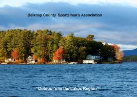 Belknap county sportsman ass
