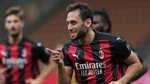 Bericht: Manchester United nimmt Hakan Calhanoglu ins Visier