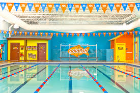 Image result for goldfish swim school winter park photos