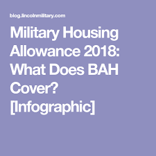 Military Bah Chart 2018 2019 Bah Rates Updated Military Housing Allowance