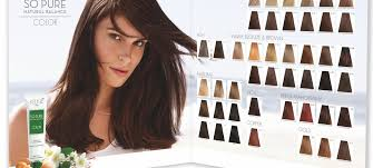 so pure vegan ppd free and organic hair colour by keune