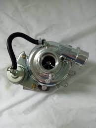 China Turbocharger CT 17201-0L030 for Toyota Hiace, Hilux Vigo with ...