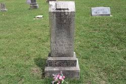 Ava Ray Brattin (1887-1907) - Find A Grave Memorial