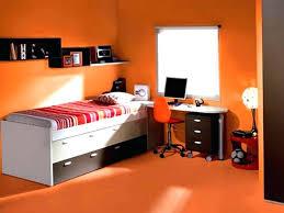 Brown And Orange Bedroom Ideas Unique Design