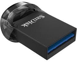 Флеш-<b>накопитель SanDisk Ultra Fit</b> 64Gb <b>USB</b> 3.1