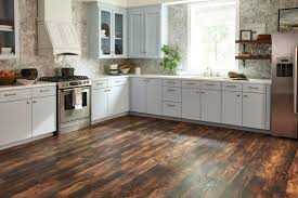 Kitchens With Wood Floors And Cabinets 52 Dark Or Black Kitchen 2019