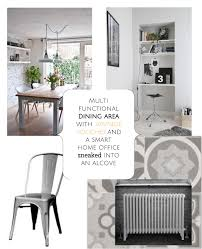 open space home office. Ideas On How To Create A Multi Functional Dining Area With Vintage Accessories And Smart Open Space Home Office I