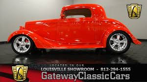1935 Chevrolet 3 Window Coupe - 2009 Street Rod of the Year ...