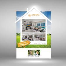 Real Estate Board Design Entry 31 By Lilytan7 For Design A For Sale Real Estate