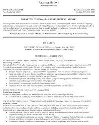 Online Marketing Assistant Sample Resume Digital Marketing Resume Samples VisualCV Database shalomhouseus 1