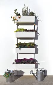 Vertical Kitchen Garden Vertical Kitchen Garden