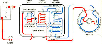 delco remy generator wiring circuit circuit wiring diagrams delco remy generator wiring circuit
