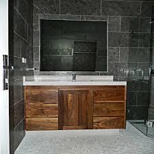 custom design bathroom vanities naturally timber inside custom made vanity prepare 19