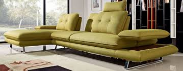 Sofa at Local Furniture Outlet