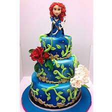 Amazing Disney Princess cake ideas your kids will go crazy for