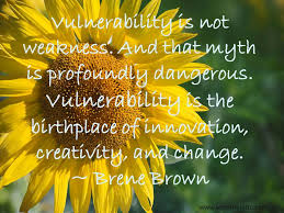 Brene Brown Vulnerability Quotes Extraordinary Dr Brene Brown WildlyFreeWoman