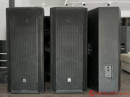 Loa Full Đơn 1500W Full Đôi 3000W chuẩn âm karaoke