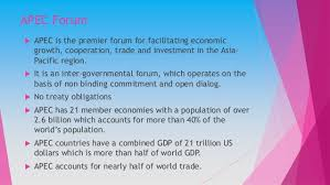 Kết quả hình ảnh cho Vietnam is a key partner of the Asia-Pacific Economic Forum