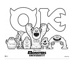 Small Picture 21 best MONSTERS UNIVERSITY images on Pinterest Monster