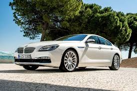 2018 BMW 6-Series Colors, Release Date, Redesign, Price | Best ...