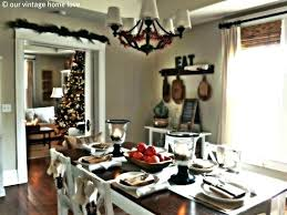 fall dining room table decorating ideas. Dining Table Arrangement Perfect Room Fall Decorating Ideas