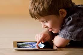 کودکان دنیای دیجیتال - ایرنا