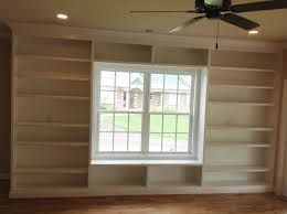 Shelves Around Window Built In Shelves Around A Window I Would Love To Have Something