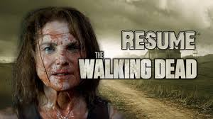 When Does The Walking Dead Resume The Walking Rac244a244sumac244a244 La Saison Partie Youtube When Does Resume 1