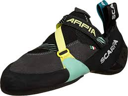 Scarpa Climbing Shoe Comparison Chart Amazon Com Scarpa Arpia Womens Climbing Shoes Aw19 Shoes