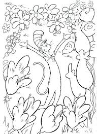 Green Eggs And Ham Coloring Page 155 Astounding Thing 1 2 ...