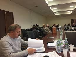 Защита кандидатской диссертации А Салина Философский факультет  view the full image