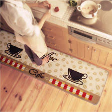 kitchen rugs. Contemporary Kitchen EP_ Soft Coffee Cup Pattern Small Rug Bedroom Kitchen Antislip Mat Carpet  Dream Inside Rugs