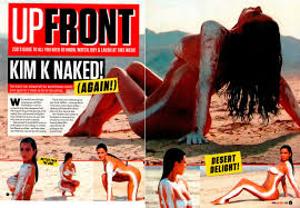 Kim Kardashian Naked TheFappening Page 2