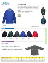 Mountain T Shirt Size Chart Rldm