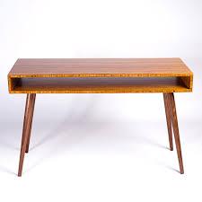 bamboo modern furniture. Bamboo Mid-Century Modern Desk Furniture F