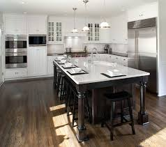 Transitional Kitchen Transitional Kitchen Cabinets Home Decorating