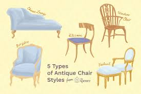 Image Leg Antique Chair Styles The Spruce Crafts Learn To Identify Antique Furniture Chair Styles