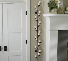 pottery barn spiral wall mount 24