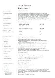 What To Put On Resume If No Experience Kordurmoorddinerco Classy What To Put On Resume If No Experience