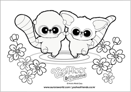 Best Friend Coloring Pages Pical