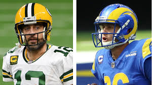 Packers vs. Rams Odds & Playoff ...