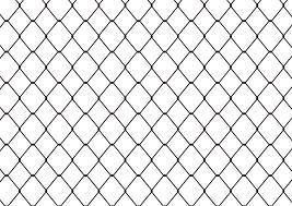 Piaproピアプロイラスト背景素材213フェンス1